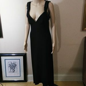 LAUNDRY, Shelli Segal, gown NWT